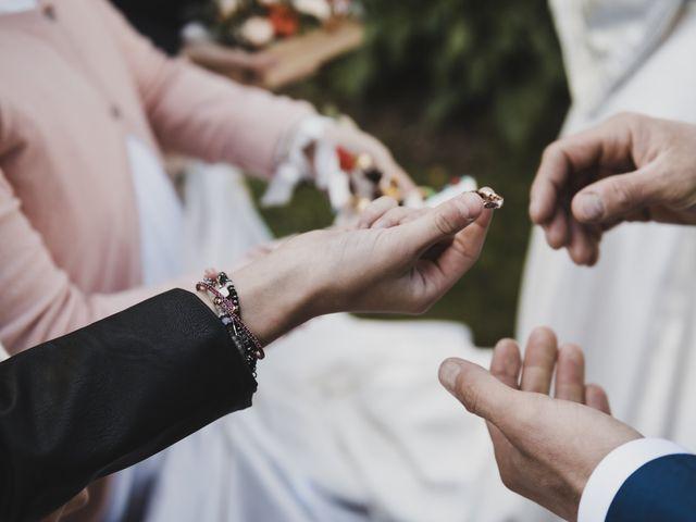 Il matrimonio di Maurizio e Federica a Campiglione Fenile, Torino 57