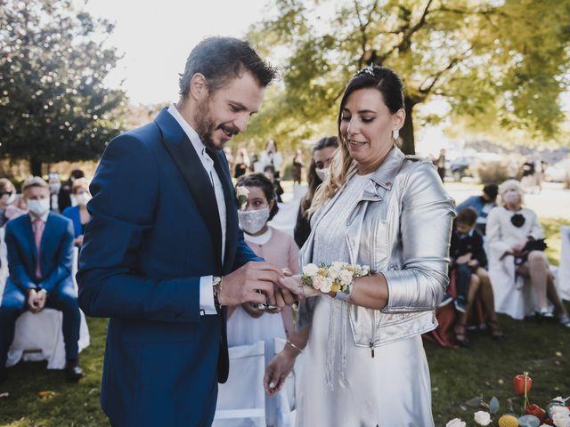 Il matrimonio di Maurizio e Federica a Campiglione Fenile, Torino 59