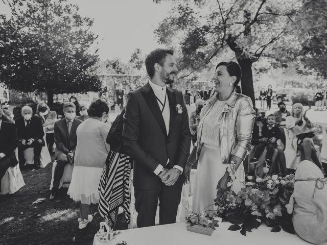 Il matrimonio di Maurizio e Federica a Campiglione Fenile, Torino 61