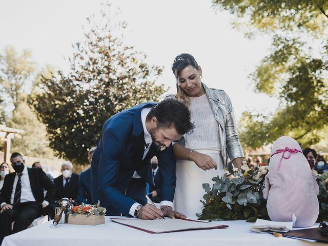Il matrimonio di Maurizio e Federica a Campiglione Fenile, Torino 64