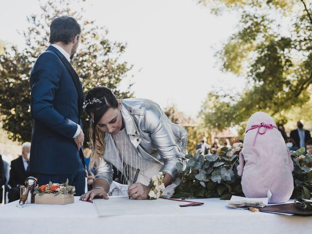 Il matrimonio di Maurizio e Federica a Campiglione Fenile, Torino 65