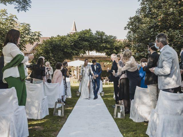 Il matrimonio di Maurizio e Federica a Campiglione Fenile, Torino 66