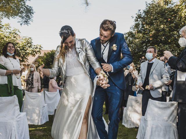 Il matrimonio di Maurizio e Federica a Campiglione Fenile, Torino 69