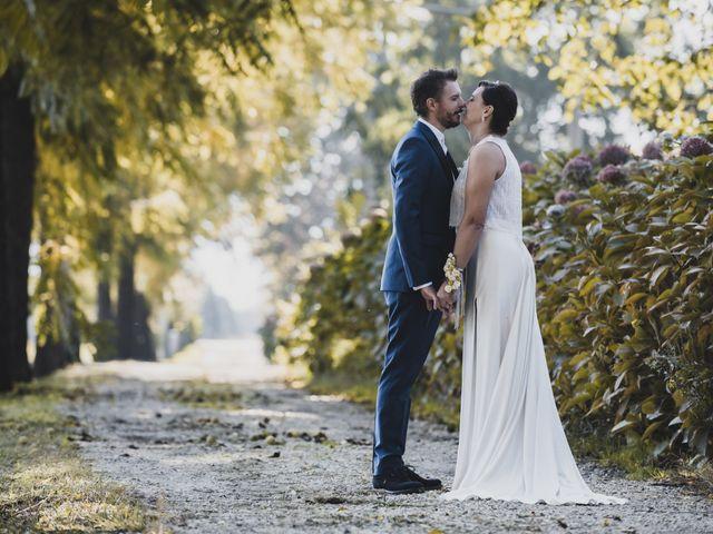 Il matrimonio di Maurizio e Federica a Campiglione Fenile, Torino 71