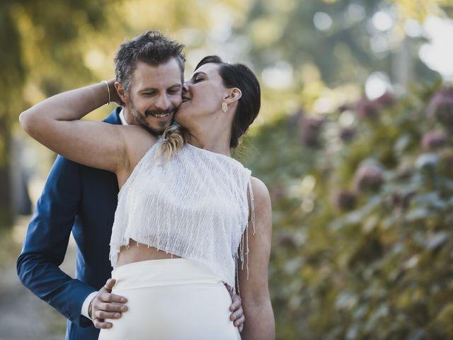 Il matrimonio di Maurizio e Federica a Campiglione Fenile, Torino 73