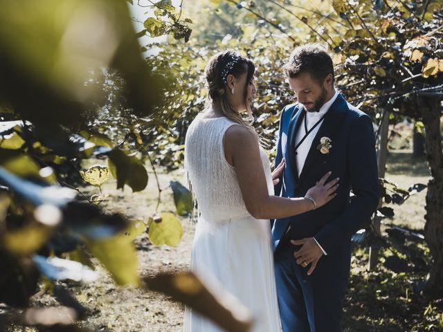 Il matrimonio di Maurizio e Federica a Campiglione Fenile, Torino 74