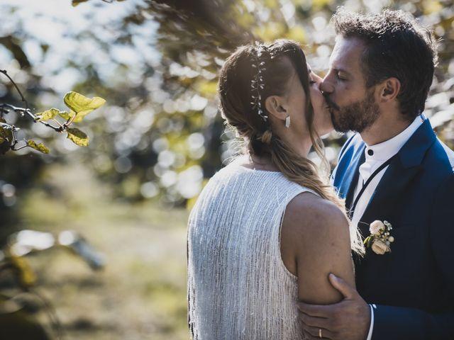 Il matrimonio di Maurizio e Federica a Campiglione Fenile, Torino 75