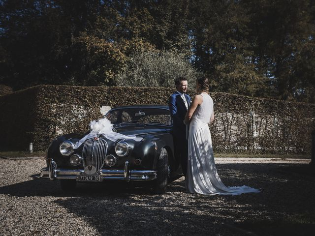 Il matrimonio di Maurizio e Federica a Campiglione Fenile, Torino 76
