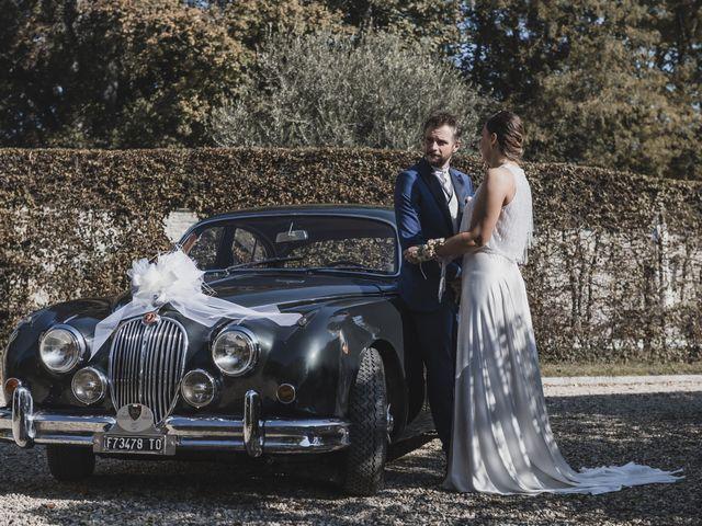 Il matrimonio di Maurizio e Federica a Campiglione Fenile, Torino 77