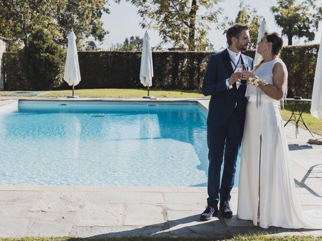Il matrimonio di Maurizio e Federica a Campiglione Fenile, Torino 78