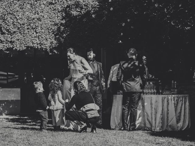 Il matrimonio di Maurizio e Federica a Campiglione Fenile, Torino 84