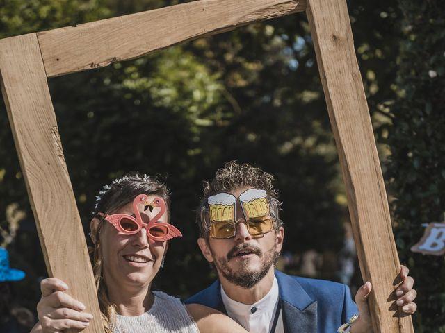 Il matrimonio di Maurizio e Federica a Campiglione Fenile, Torino 89