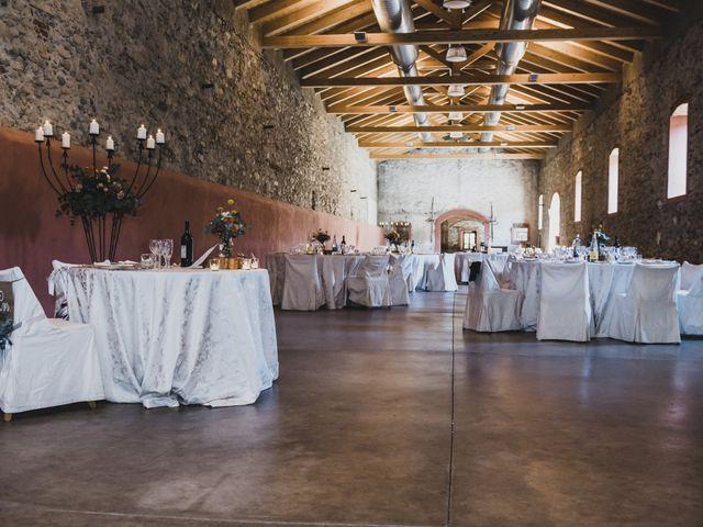 Il matrimonio di Maurizio e Federica a Campiglione Fenile, Torino 93