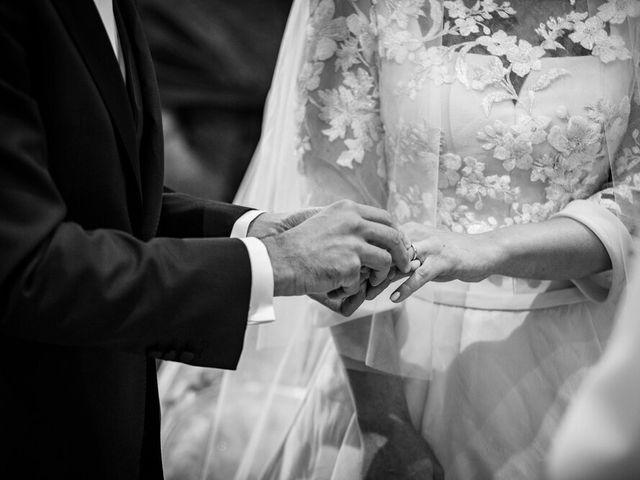 Il matrimonio di Paolo e Letizia a Matera, Matera 5