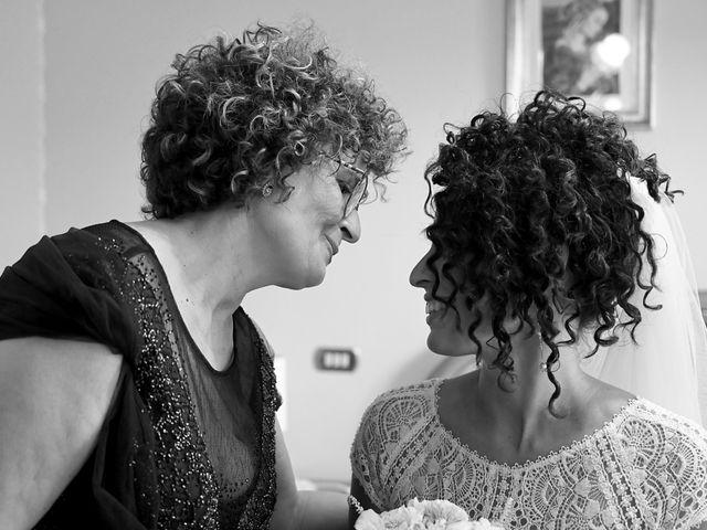 Il matrimonio di Andrea e Patrizia a Scorrano, Lecce 23
