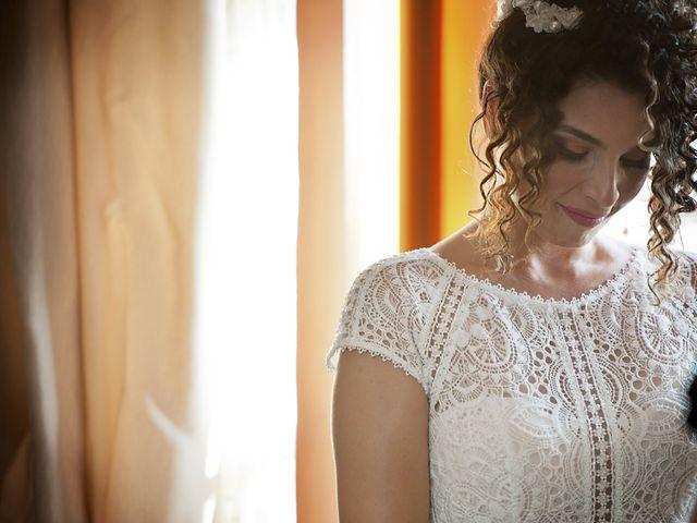 Il matrimonio di Andrea e Patrizia a Scorrano, Lecce 26