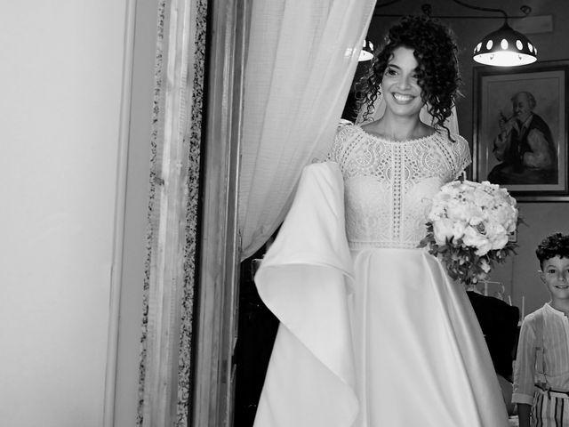 Il matrimonio di Andrea e Patrizia a Scorrano, Lecce 31
