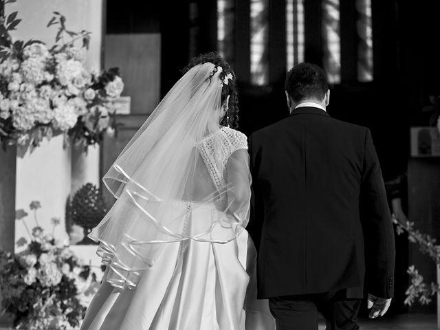 Il matrimonio di Andrea e Patrizia a Scorrano, Lecce 35
