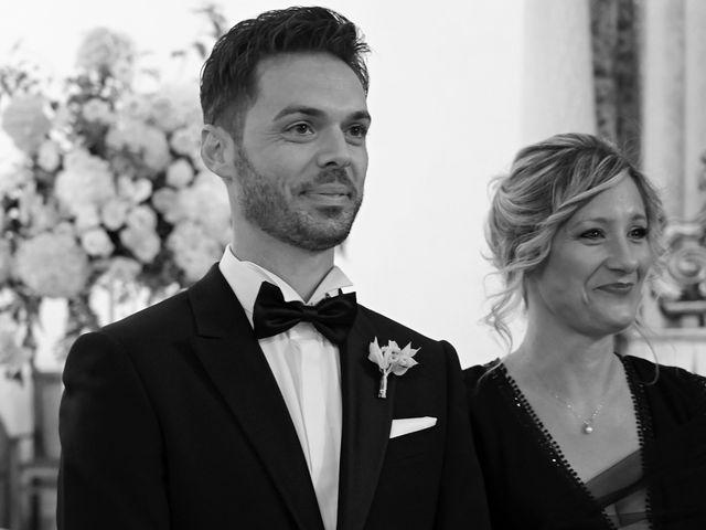 Il matrimonio di Andrea e Patrizia a Scorrano, Lecce 36