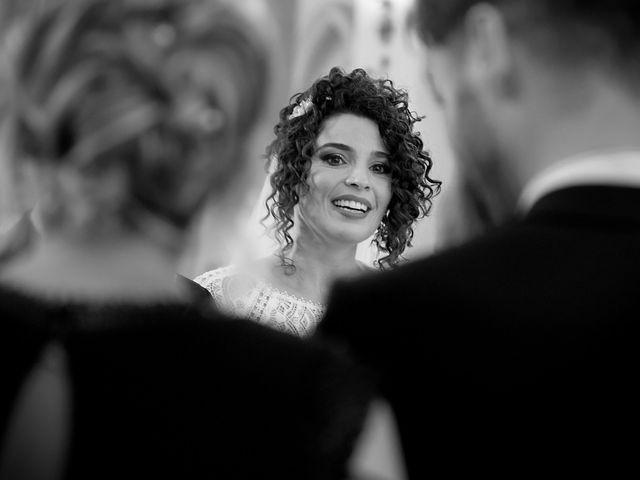 Il matrimonio di Andrea e Patrizia a Scorrano, Lecce 39