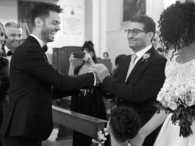 Il matrimonio di Andrea e Patrizia a Scorrano, Lecce 40