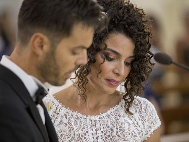 Il matrimonio di Andrea e Patrizia a Scorrano, Lecce 42
