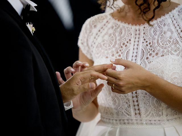 Il matrimonio di Andrea e Patrizia a Scorrano, Lecce 46