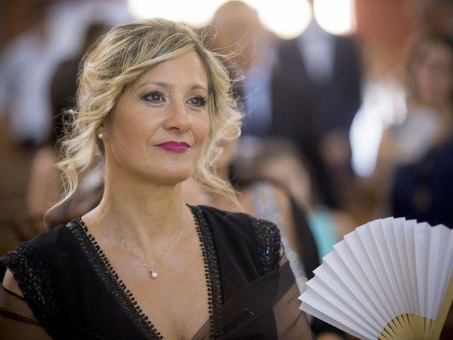 Il matrimonio di Andrea e Patrizia a Scorrano, Lecce 47