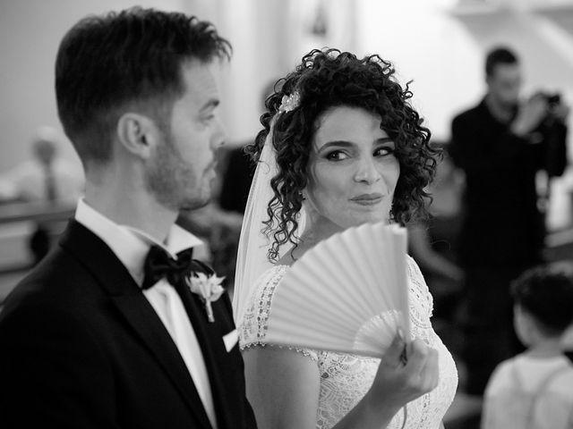 Il matrimonio di Andrea e Patrizia a Scorrano, Lecce 48