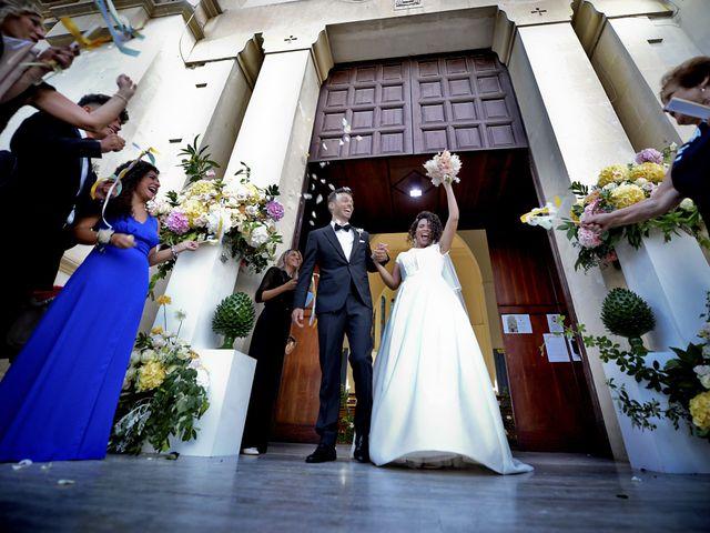 Il matrimonio di Andrea e Patrizia a Scorrano, Lecce 49