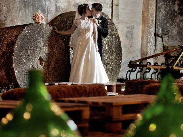Il matrimonio di Andrea e Patrizia a Scorrano, Lecce 54