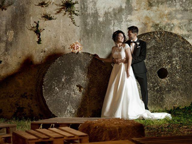 Il matrimonio di Andrea e Patrizia a Scorrano, Lecce 55