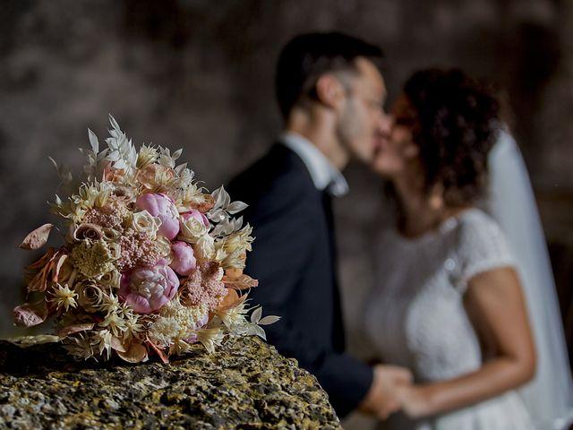 Il matrimonio di Andrea e Patrizia a Scorrano, Lecce 57