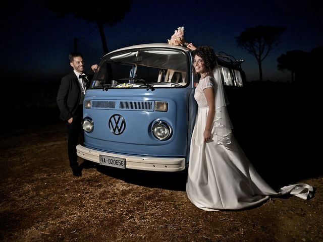 Il matrimonio di Andrea e Patrizia a Scorrano, Lecce 58