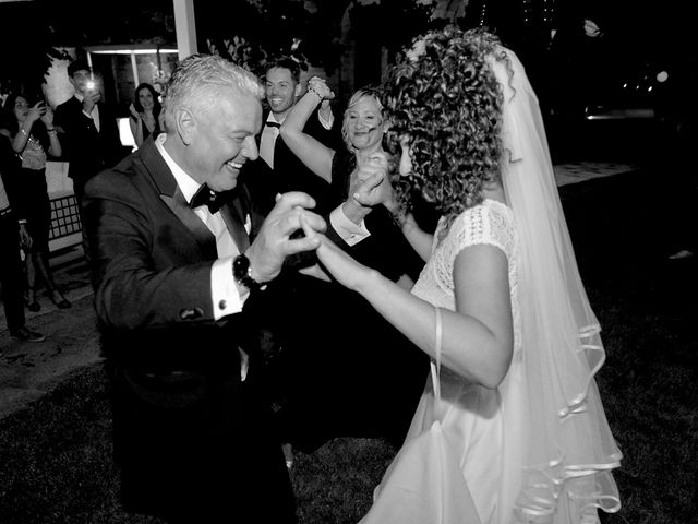 Il matrimonio di Andrea e Patrizia a Scorrano, Lecce 63
