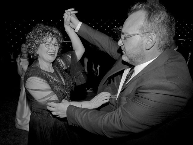 Il matrimonio di Andrea e Patrizia a Scorrano, Lecce 66