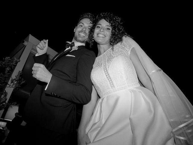 Il matrimonio di Andrea e Patrizia a Scorrano, Lecce 67