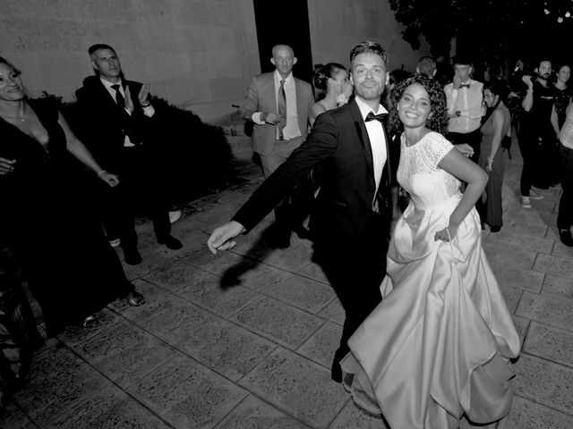 Il matrimonio di Andrea e Patrizia a Scorrano, Lecce 72