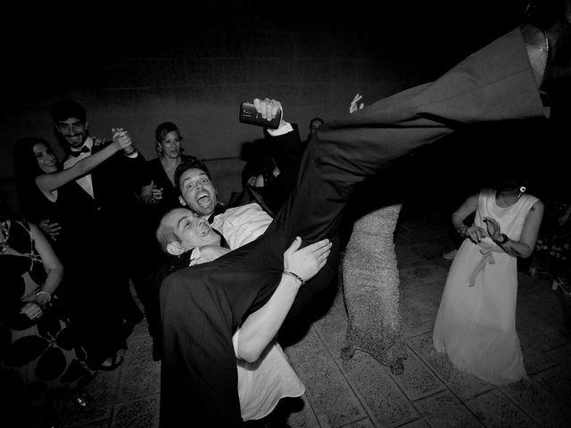 Il matrimonio di Andrea e Patrizia a Scorrano, Lecce 75