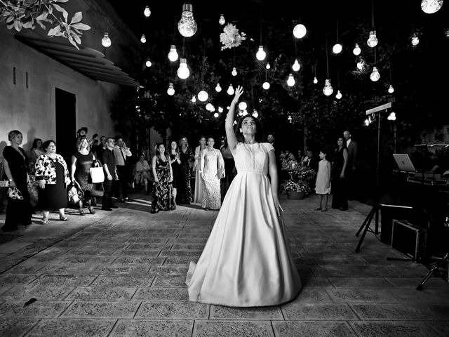 Il matrimonio di Andrea e Patrizia a Scorrano, Lecce 81