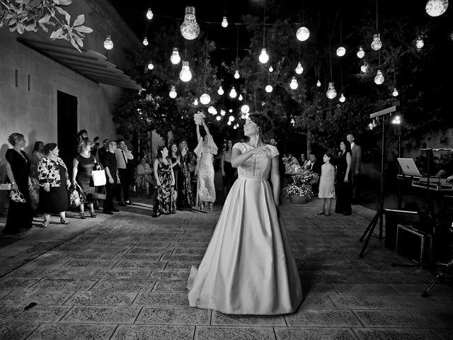 Il matrimonio di Andrea e Patrizia a Scorrano, Lecce 82