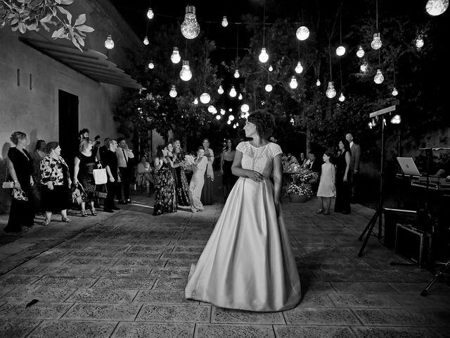 Il matrimonio di Andrea e Patrizia a Scorrano, Lecce 83