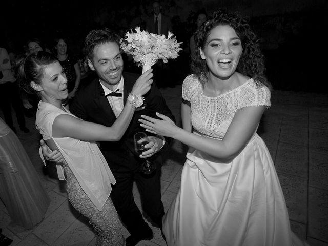 Il matrimonio di Andrea e Patrizia a Scorrano, Lecce 84
