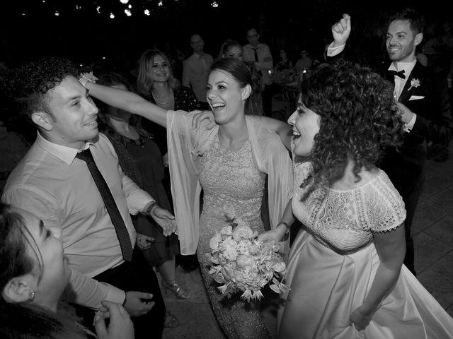 Il matrimonio di Andrea e Patrizia a Scorrano, Lecce 86