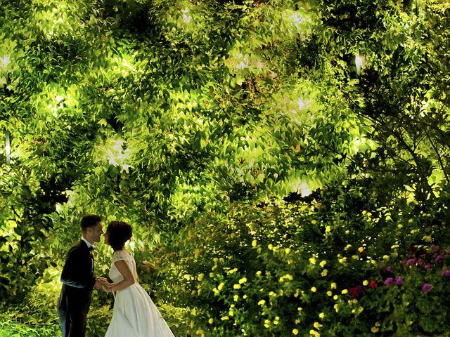 Il matrimonio di Andrea e Patrizia a Scorrano, Lecce 99