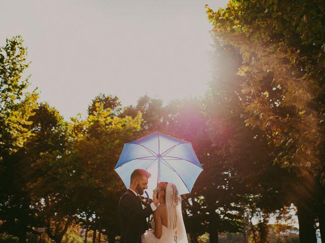 Le nozze di Silvia e Lamberto