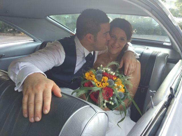 Il matrimonio di Andrea e Katia a Verona, Verona 1