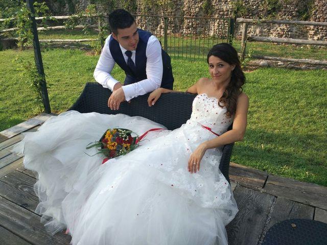 Il matrimonio di Andrea e Katia a Verona, Verona 2