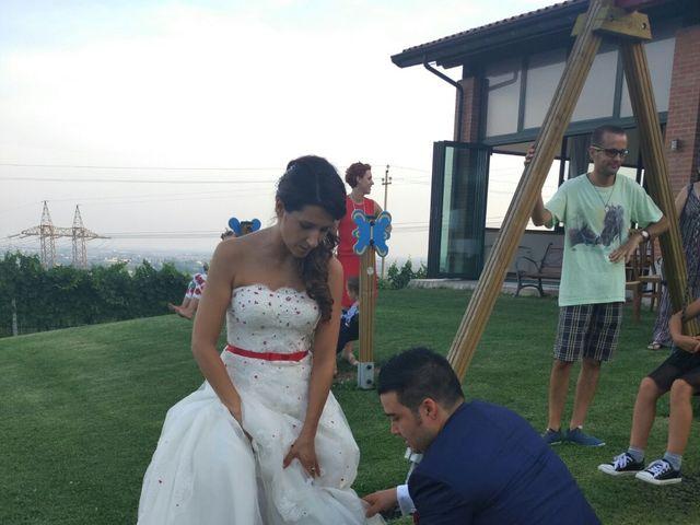 Il matrimonio di Andrea e Katia a Verona, Verona 3