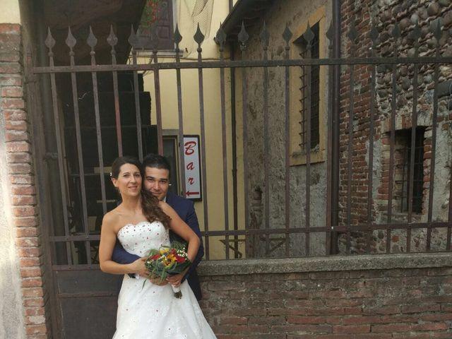 Il matrimonio di Andrea e Katia a Verona, Verona 5